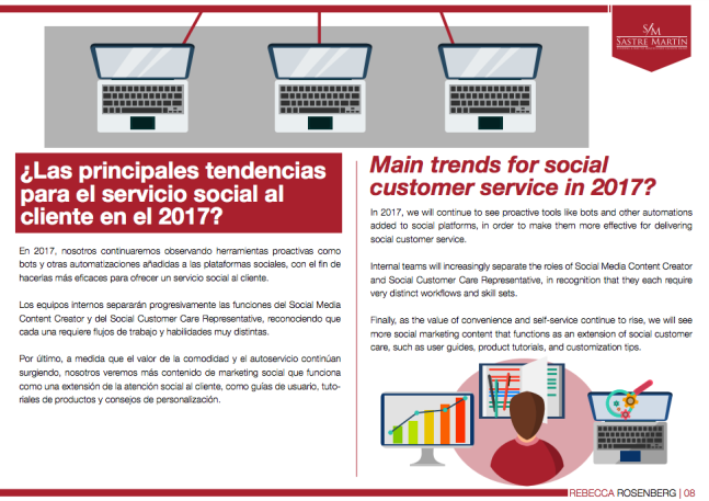 digital customer care trends 2017