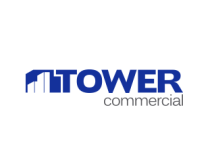Tower Commercial Real Estate Austin_LogoFB